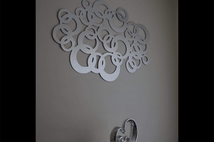 House Numbers by Zara Designs